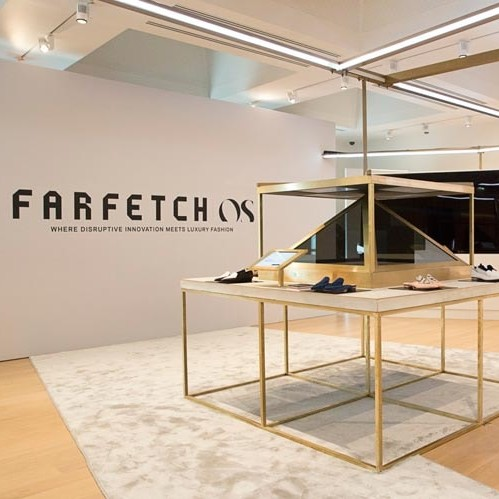 Farfetch announces quarter with new record