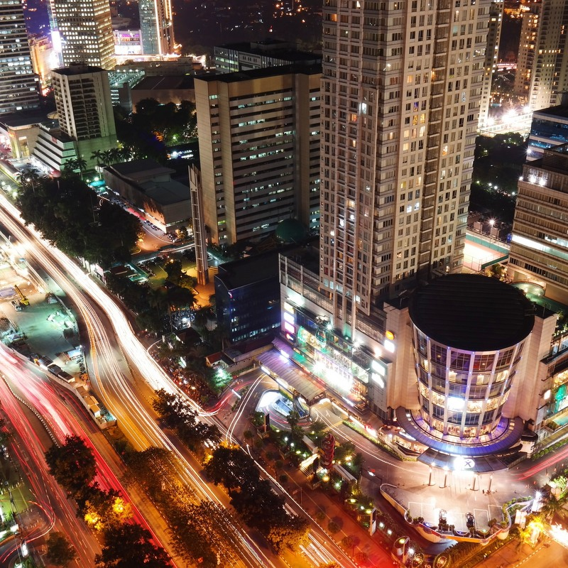 Indonesian economy grows by 5%