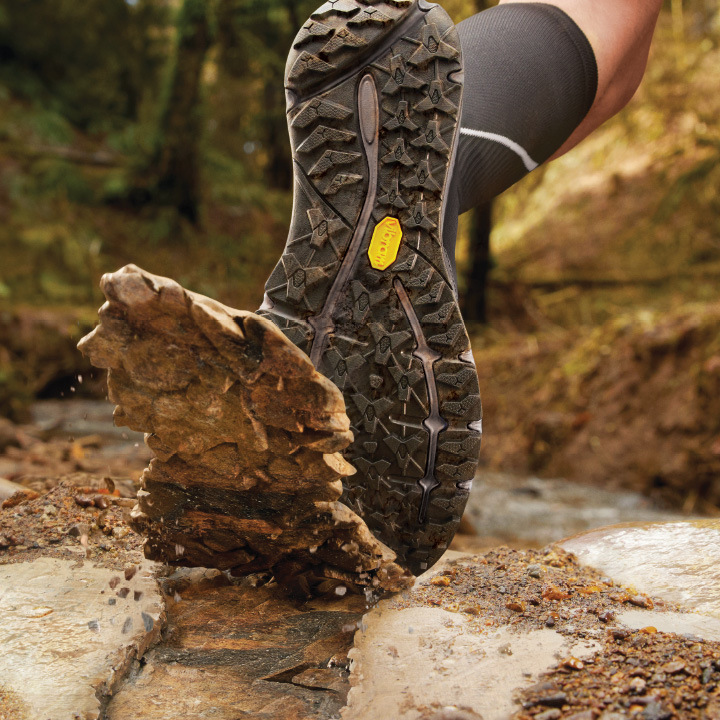 Vibram ceases sales to Amazon USA