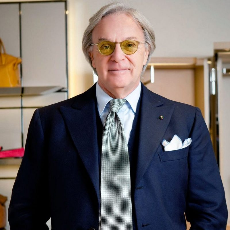 Tod's: Diego della Valle denies sale and talks about recovery in China