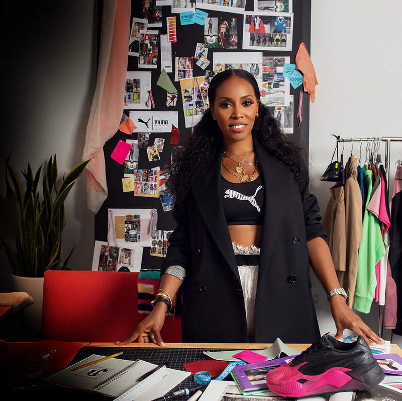June Ambrose joining Puma as Creative Director