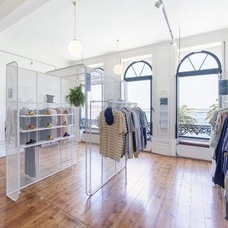 The Feeting Room opens new store