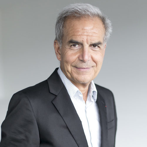Ralph Toledano re-elected President of the Fédération de la Haute Couture et de la Mode