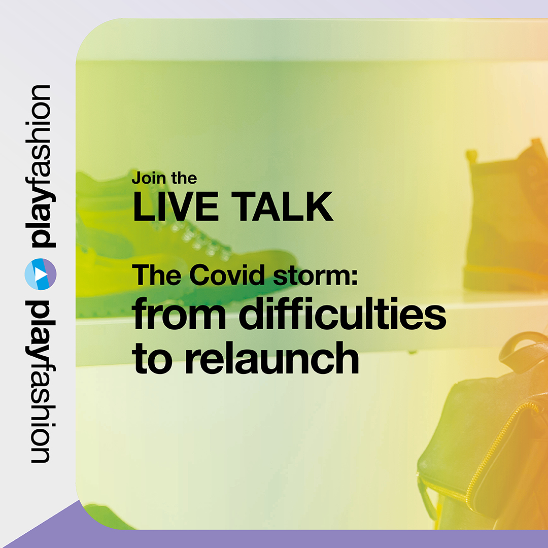 The Covid Storm: From Difficulties to Relaunch