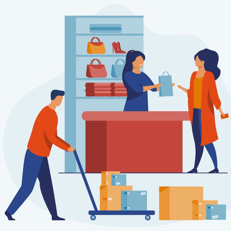 Retail And Ecommerce Reopening Challenges