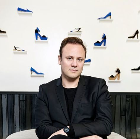 Nicolas Kirkwood to become independent from LVMH