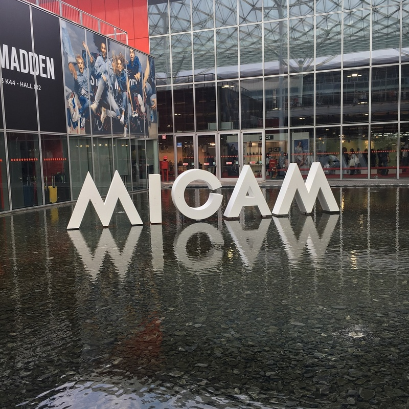 Sports footwear under the spotlight during Micam