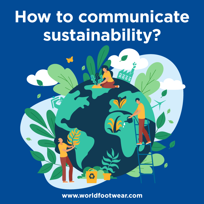 How to Communicate Sustainability?