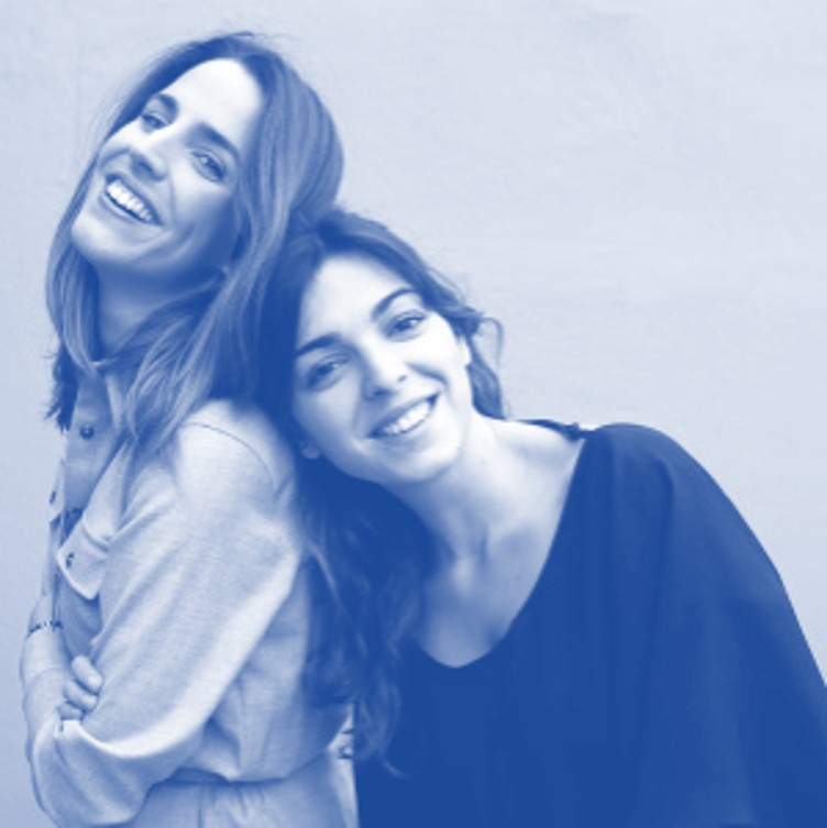 New Generation: meet Ana Neto and Daniela Marques