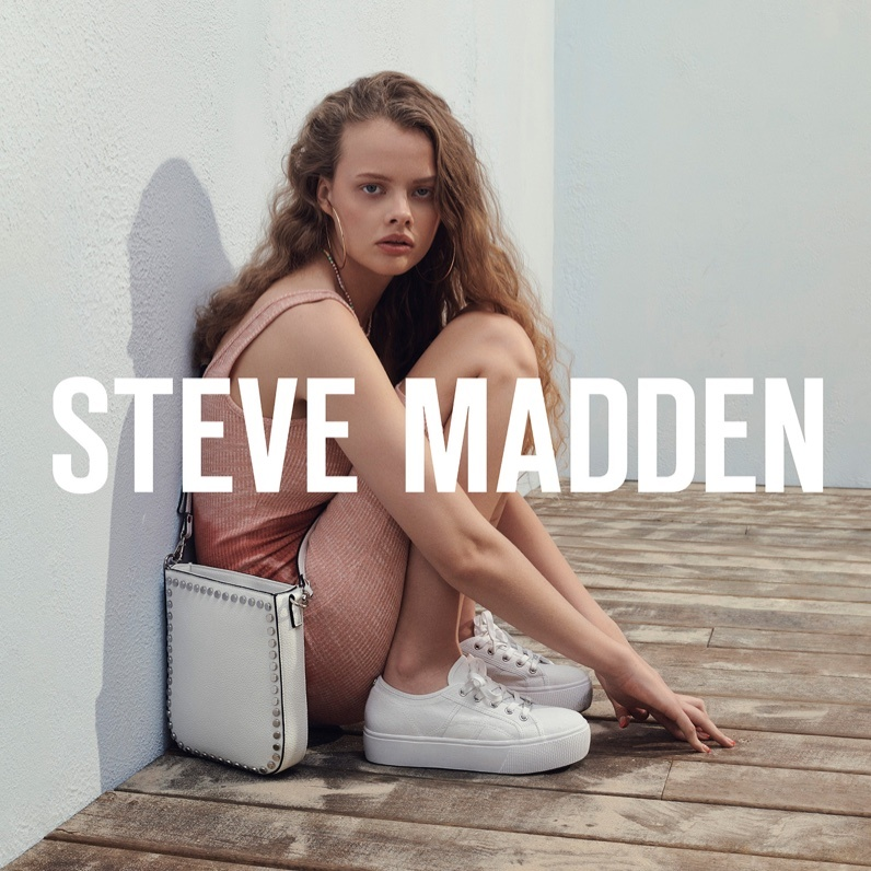 Steve Madden with increase in sales and profit