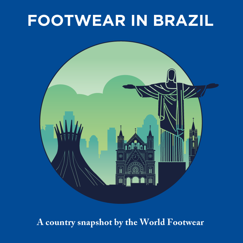 Footwear in Brazil - A country snapshot