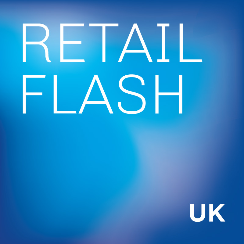 UK Retail: recovery starts to dissipate