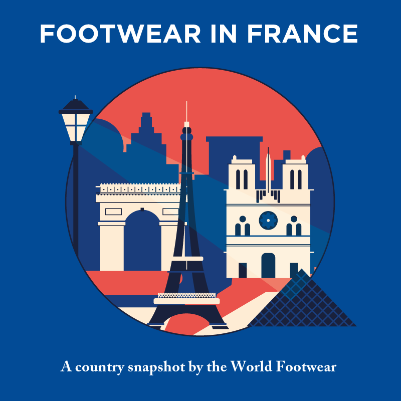 Footwear in France - A Country Snapshot