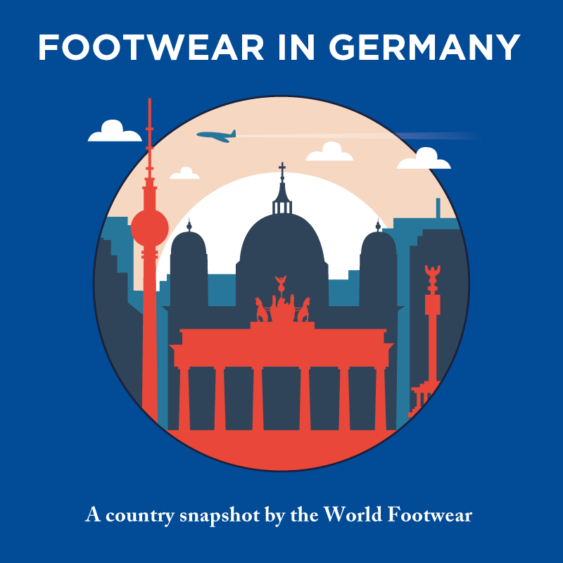 Footwear in Germany - A Country Snapshot