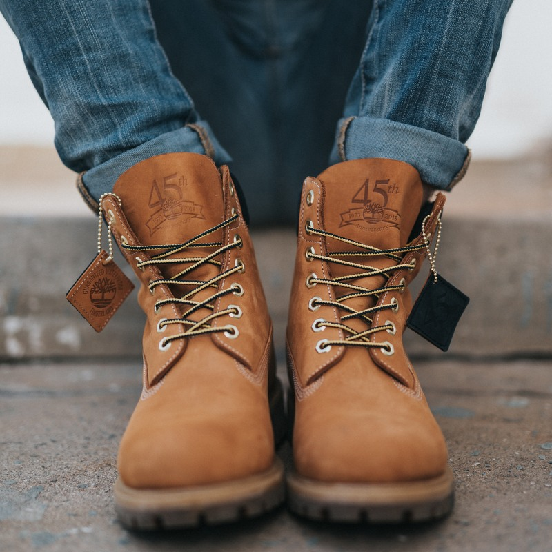 12 Timberland stores to close across the UK