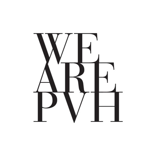 PVH is splitting from the Heritage Brands division