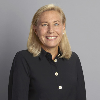 Joanne Crevoiserat is Tapestry's new CEO