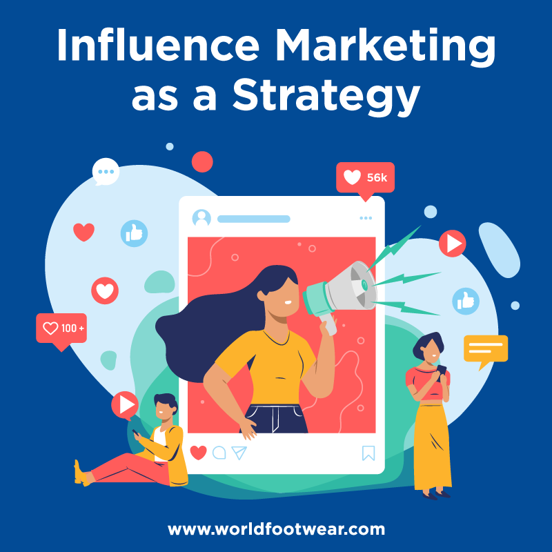 Are you familiar with Influence Marketing?