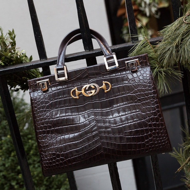 Gucci rises up prices of handbags