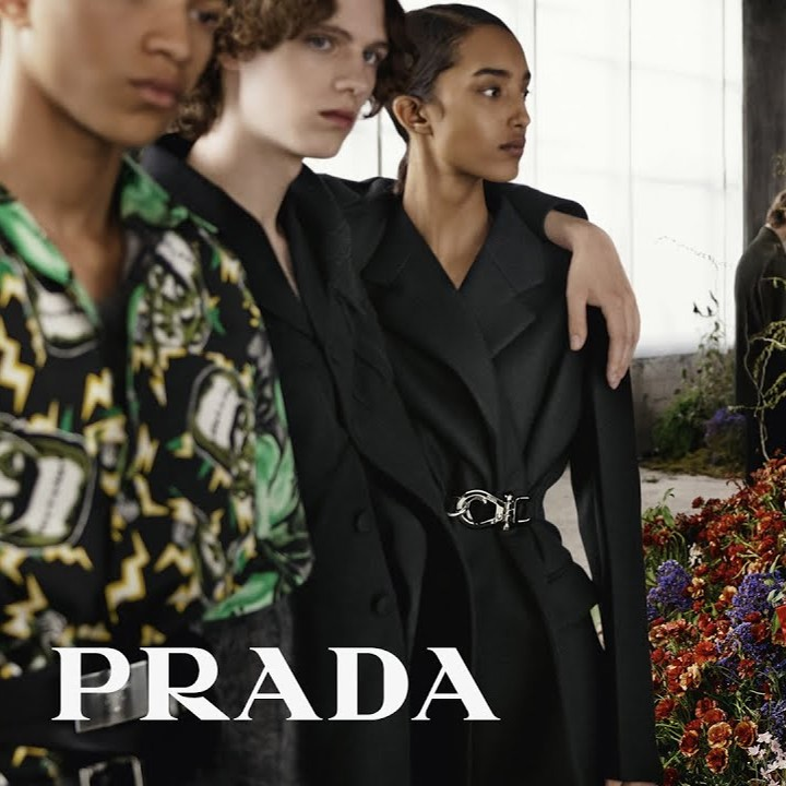 Prada's CEO: China sales up by more than 10% in May