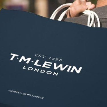 T.M. Lewin to close all UK stores
