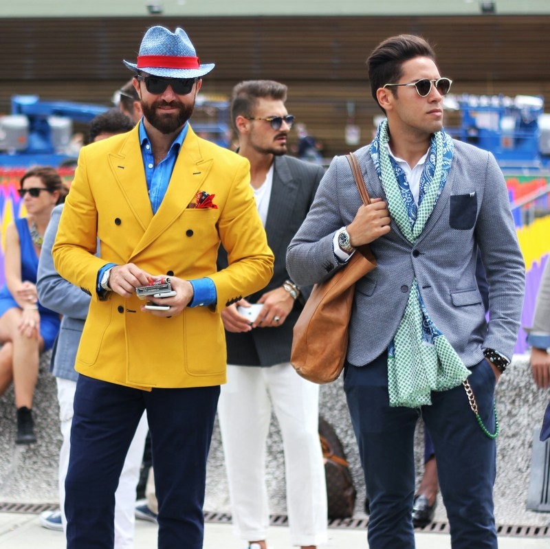 Pitti postponed to 2021