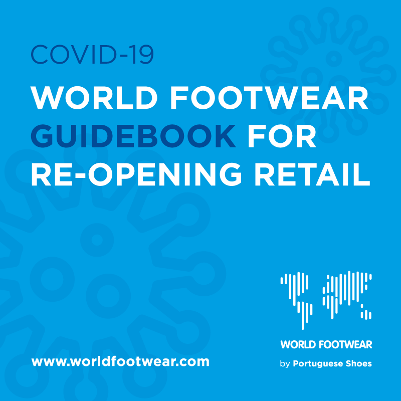 Re-opening Retail after Covid-19 A World Footwear Guidebook