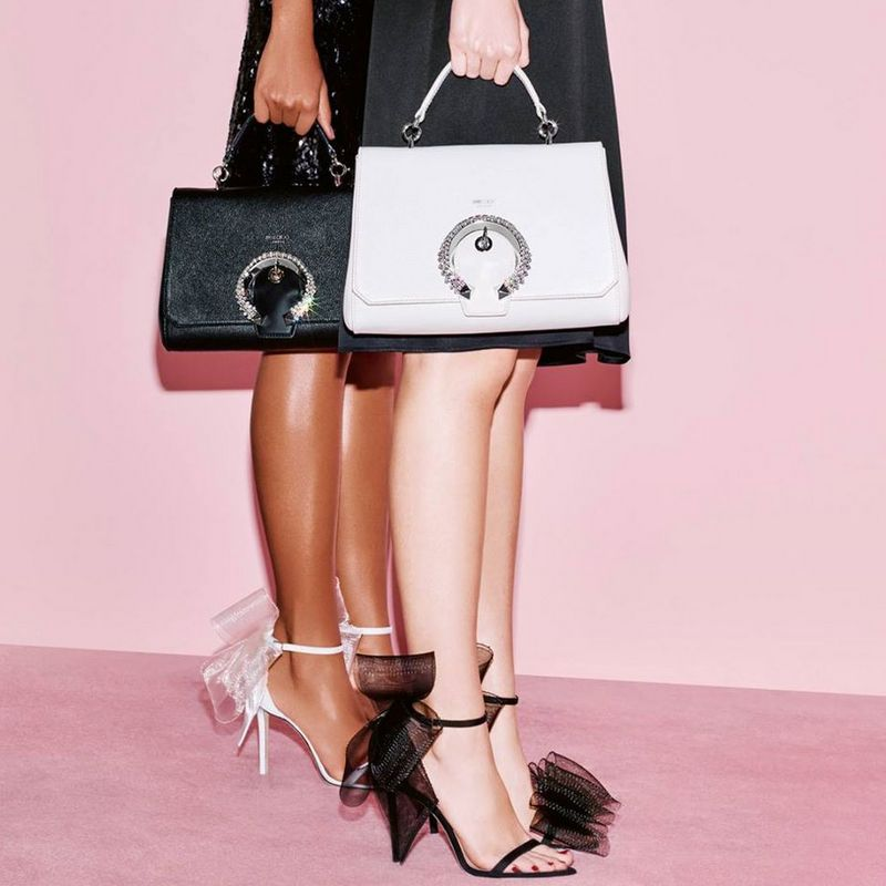 China: Jimmy Choo returns to last year sales levels