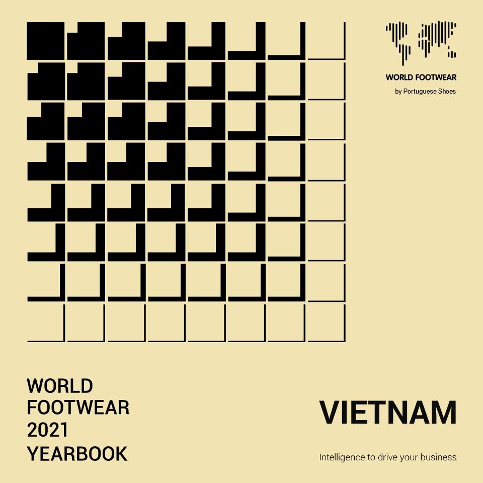 Vietnam is now the main exporter of textile footwear