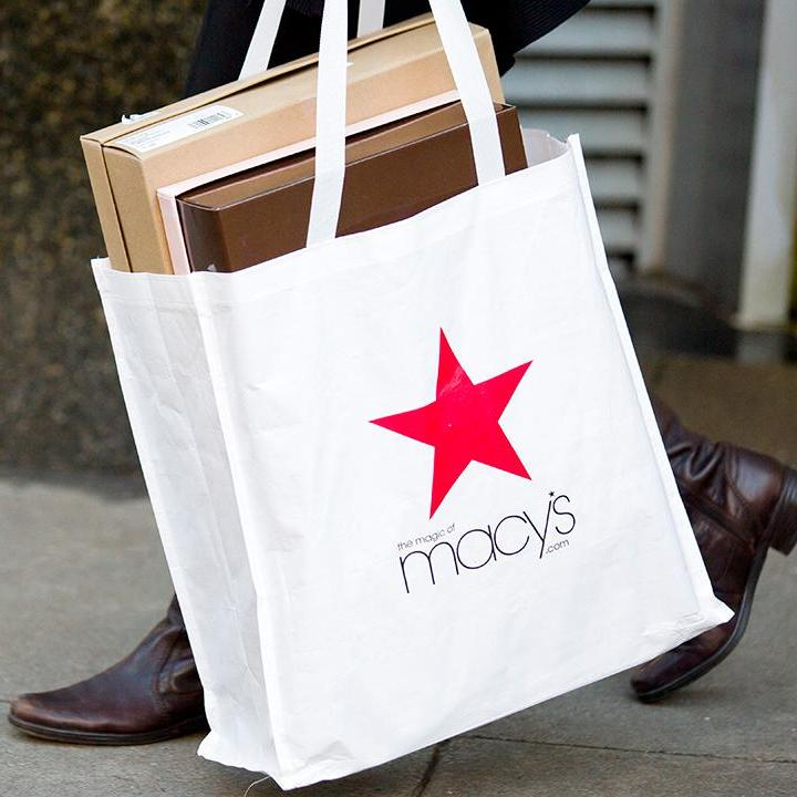 Macy's: sales down by 29% in fiscal 2020