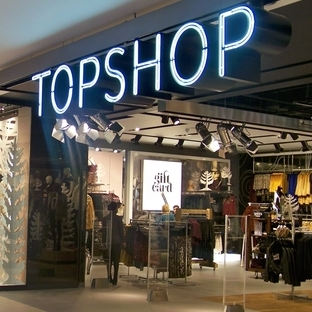 Asos buys Topshop and other Arcadia's brands