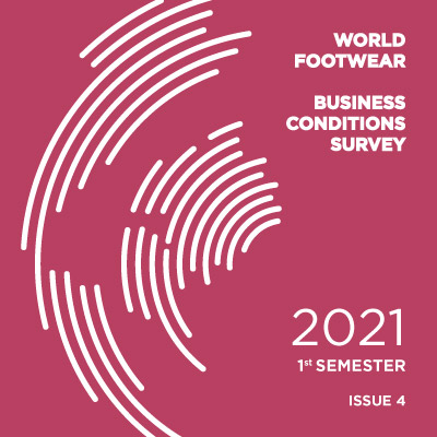 Business Conditions Survey First Semester 2021