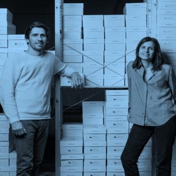 New Generation: meet Isabel Henriques da Silva and José Maria Reffois