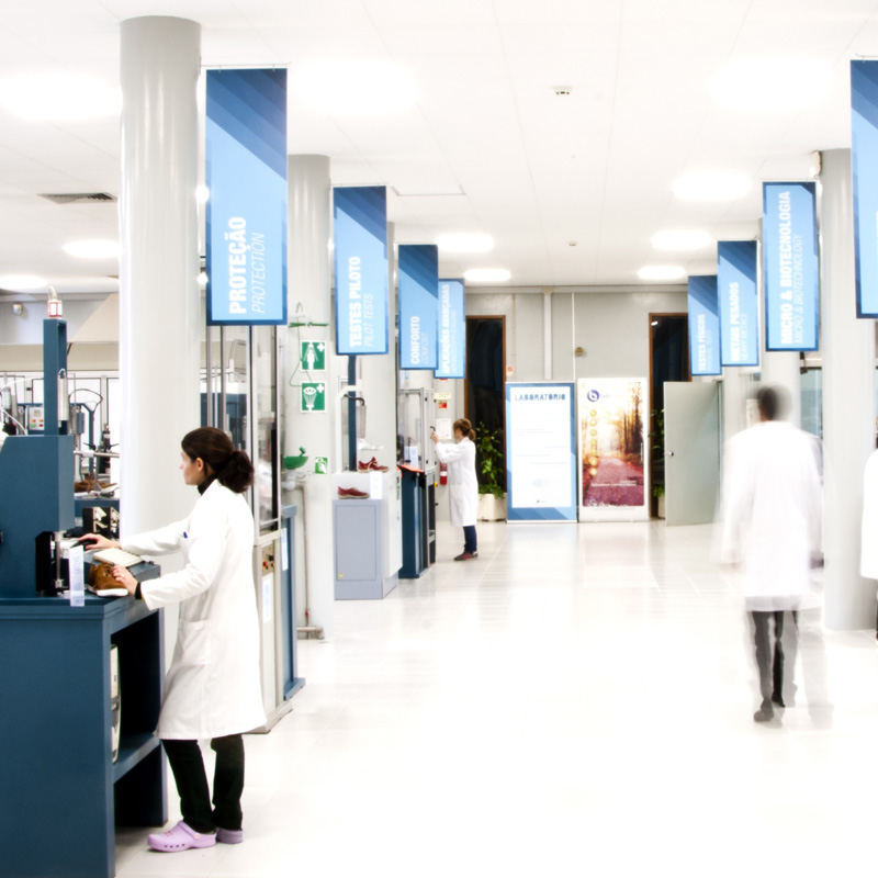 Do you know CTCP's High-Tech laboratories?