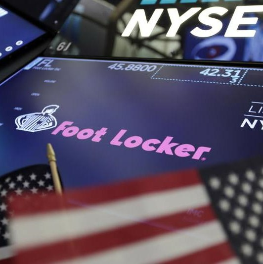 Foot Locker completes acquisition of WSS