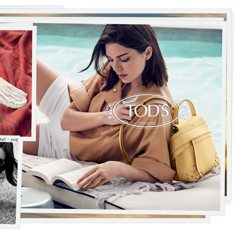 Tod's closes the year with sales down by 30.4%