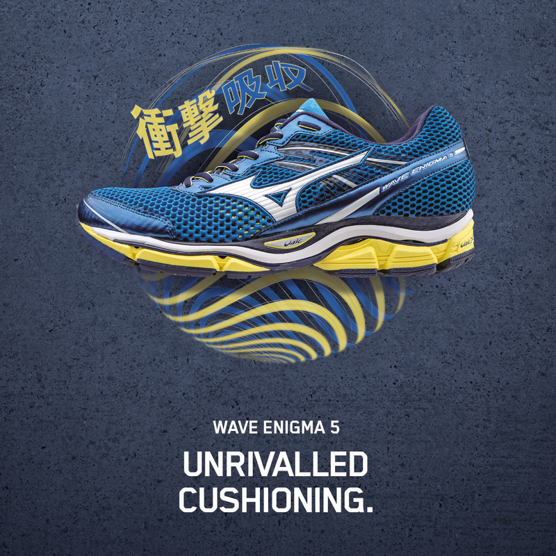 Revenue down by 13.0% at Mizuno