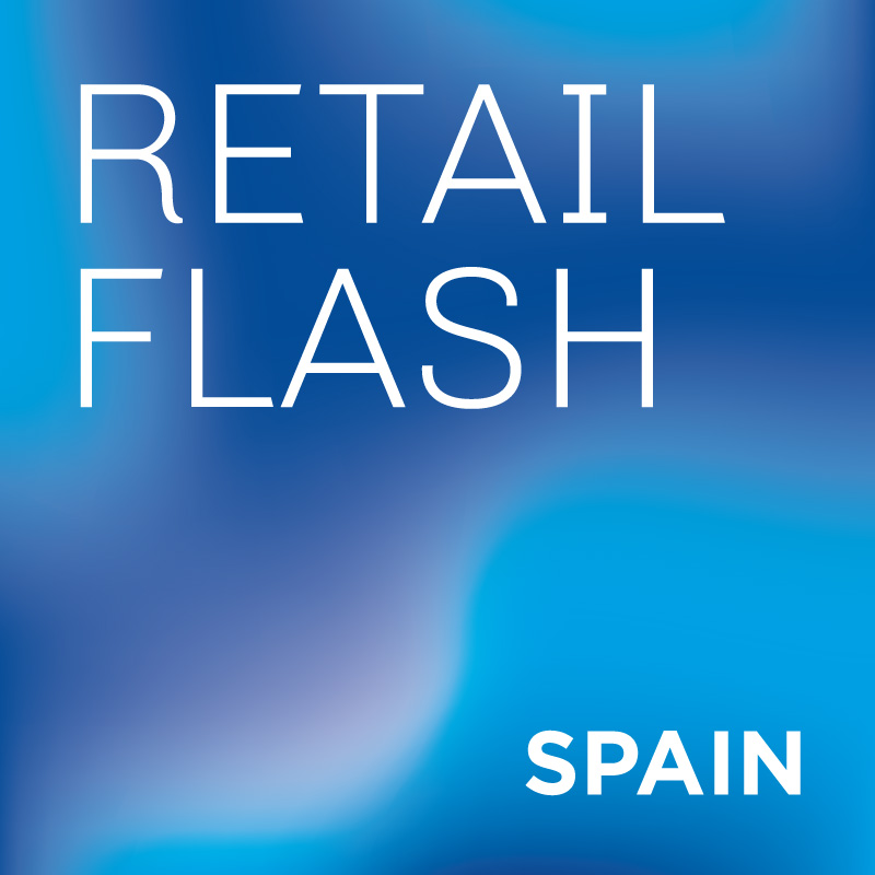 Spain Retail: depressed retail and online sales gaining share