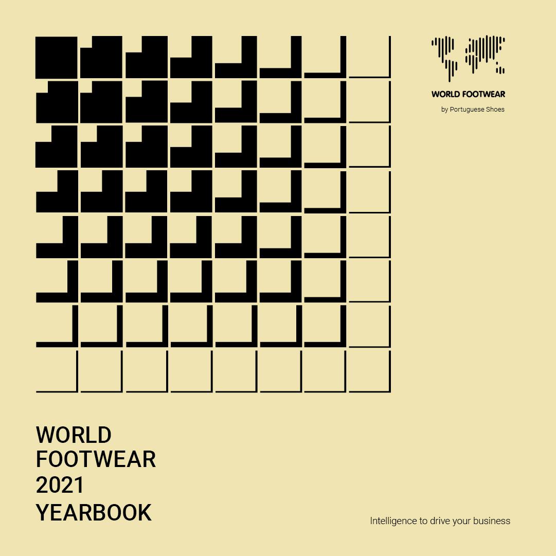 The World Footwear 2021 Yearbook