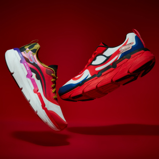 Skechers and Kansaïyamamoto team up on limited-edition collection