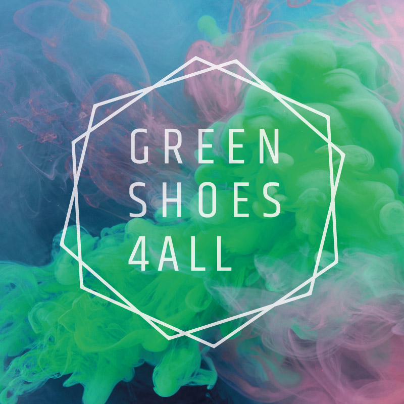 How is the footwear industry in Europe working towards a circular economy?