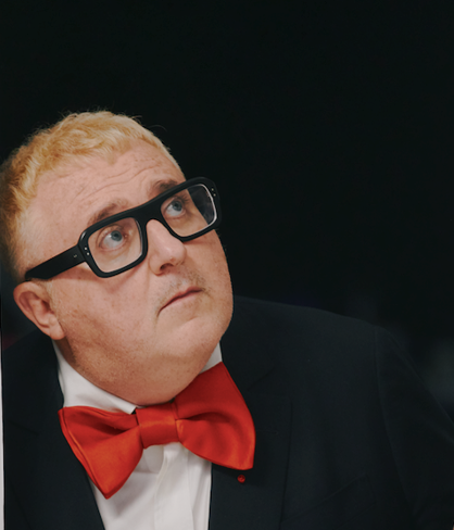 Designer Alber Elbaz dies from COVID-19 complications