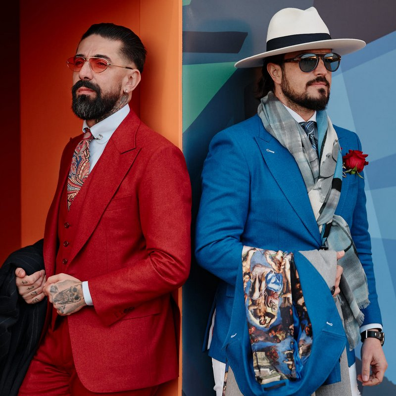 Pitti Immagine Uomo: organizers consider holding physical fair in July