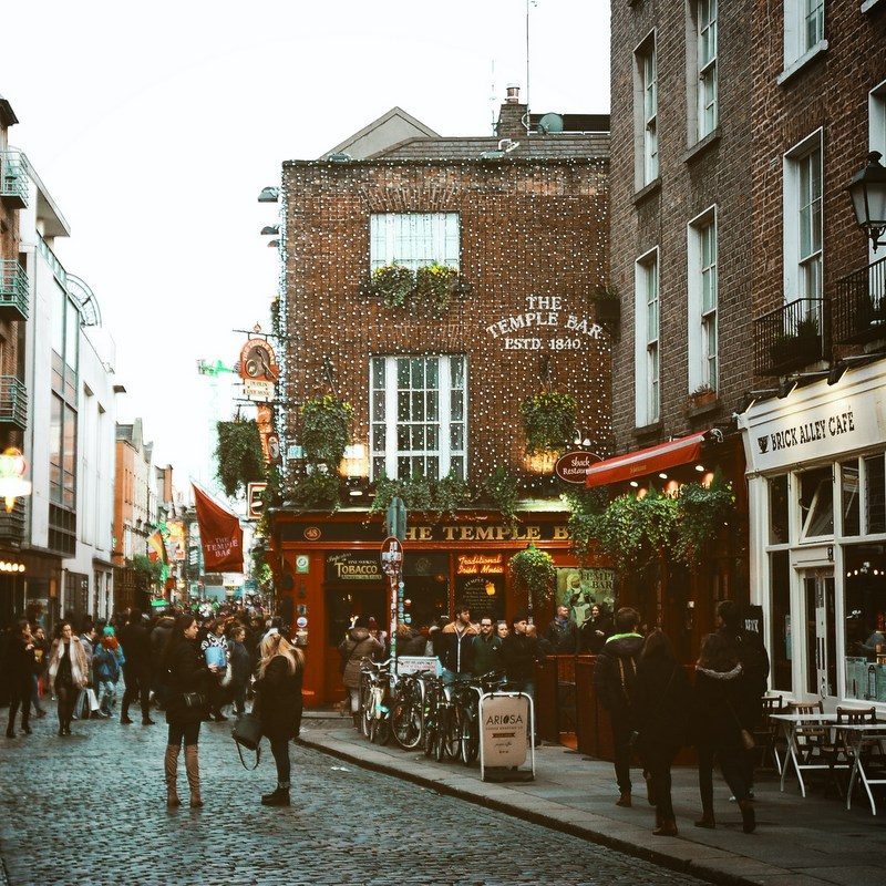 Ireland: retail sales up by 14.3% in December