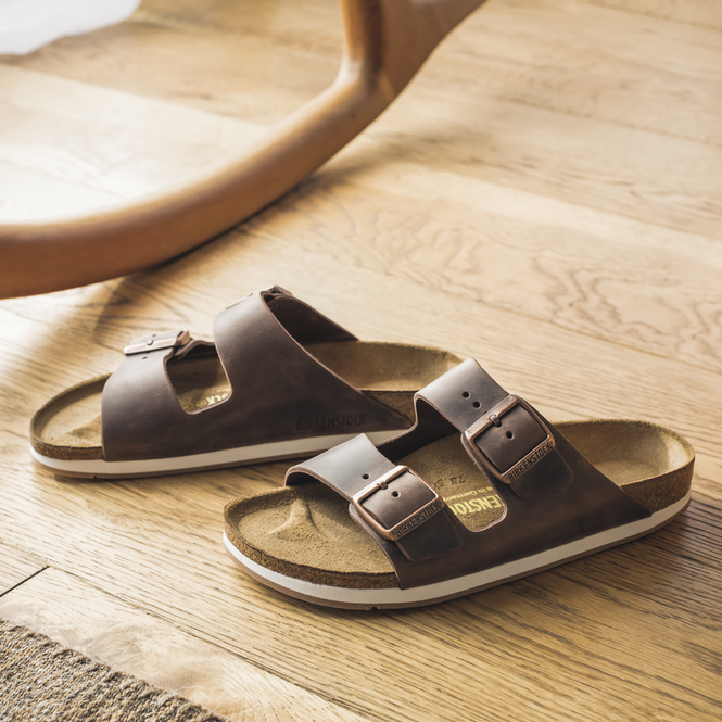 Birkenstock sells majority stake to the company behind LVMH