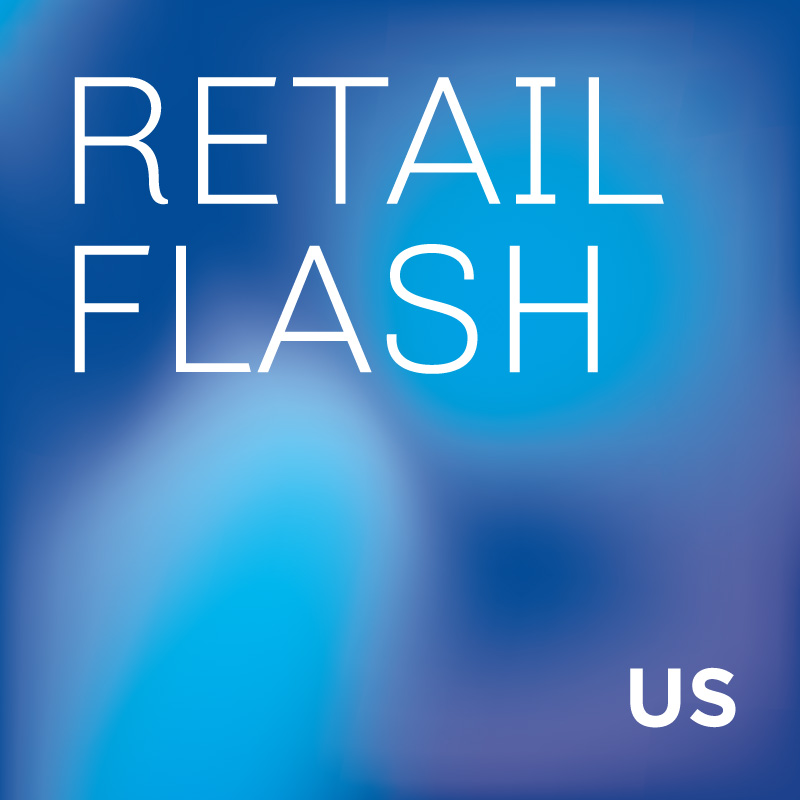 US Retail: Will retail go back to the trend?