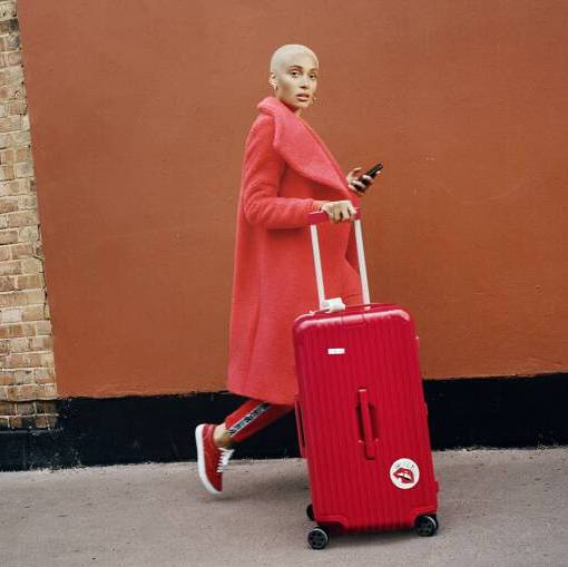 Rimowa with new CEO