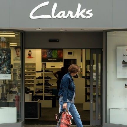 Li Ning's unit Viva China to acquire majority stake at Clarks