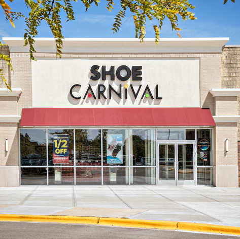 Shoe Carnival announces preliminary sales with 5.8% growth