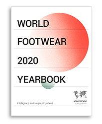 Yearbook 2020 Electronic + paper book version